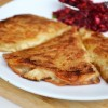 Turkey Quesadillas Yuca1