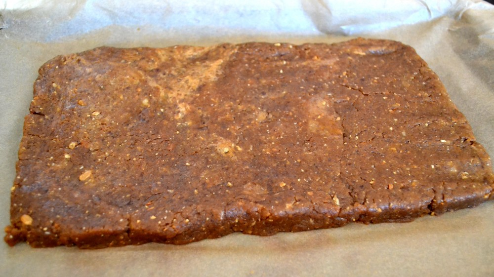 sun crunch bar dough3