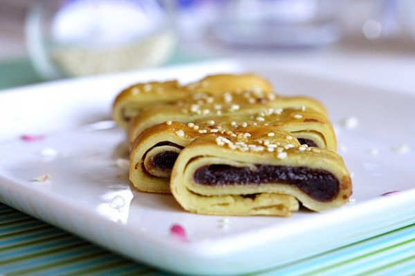 18 Must See Red Bean Paste Dishes Vegan Daughter Paleo
